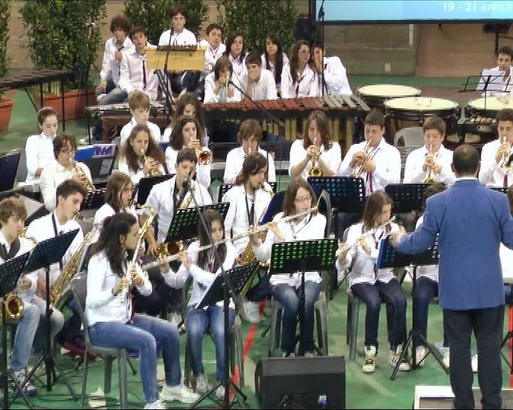 orchestra scandicci moschettini fiati