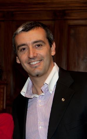 Leonardo Tafani - assessore comunale allo sport