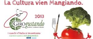 Girogustando 2013