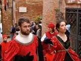 palio dei somari a Torrita di Siena