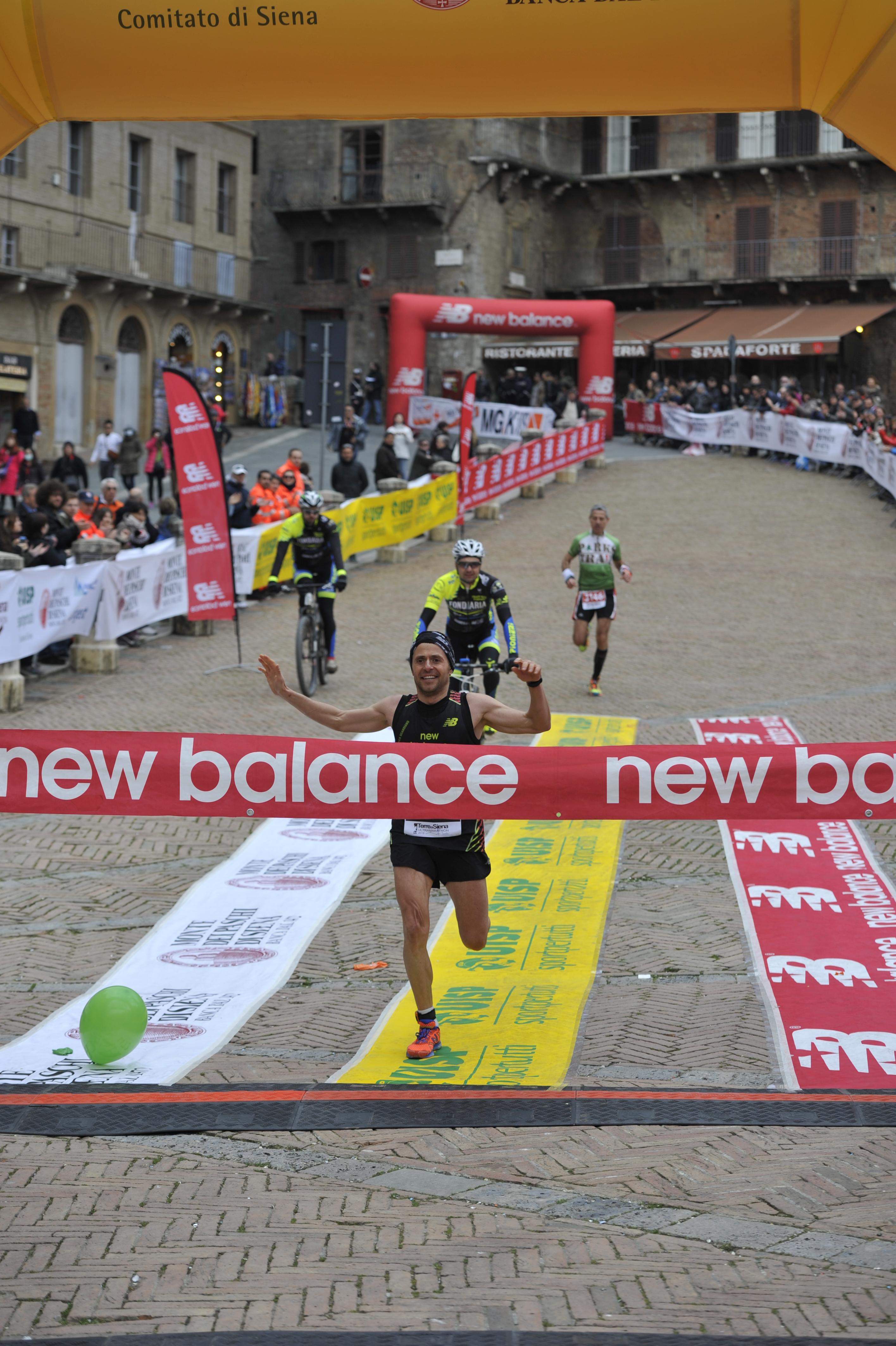 Ultramarathon News Podcasts: Ultramarathon, In 1.300 Hanno Partecipato Al Grande Evento