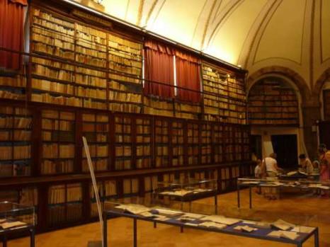Biblioteca degli Intronati