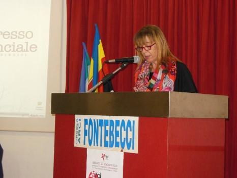 congresso Arci - relazione Pallecchi (2)
