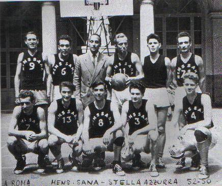 mens sana basket