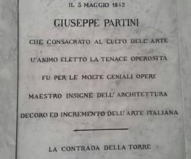 Giuseppe Partini