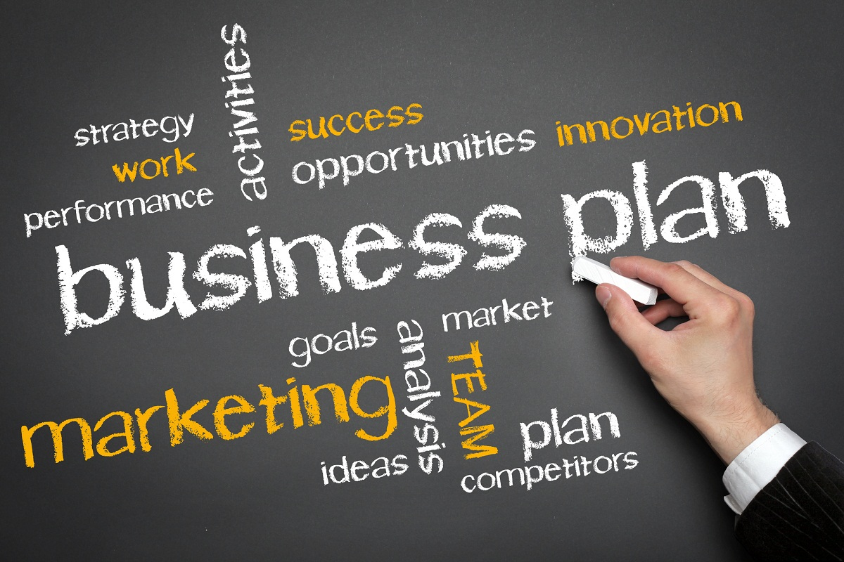 Custom pc business plan