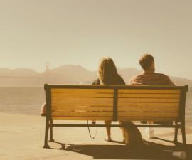 Le parole possono essere baci o pallottole: la comunicazione (dis)funzionale all'interno della coppia.