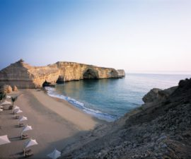 Gli italiani tornano a viaggiare: mare e località esotiche tra le mete più ambite Oman
