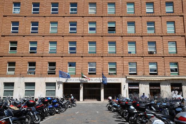 Made in Siena, aumentano le esportazioni nell'ultimo trimestre del 2015