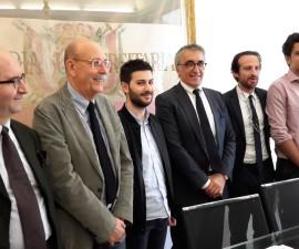 Al via l'European Millenials Lab a Siena