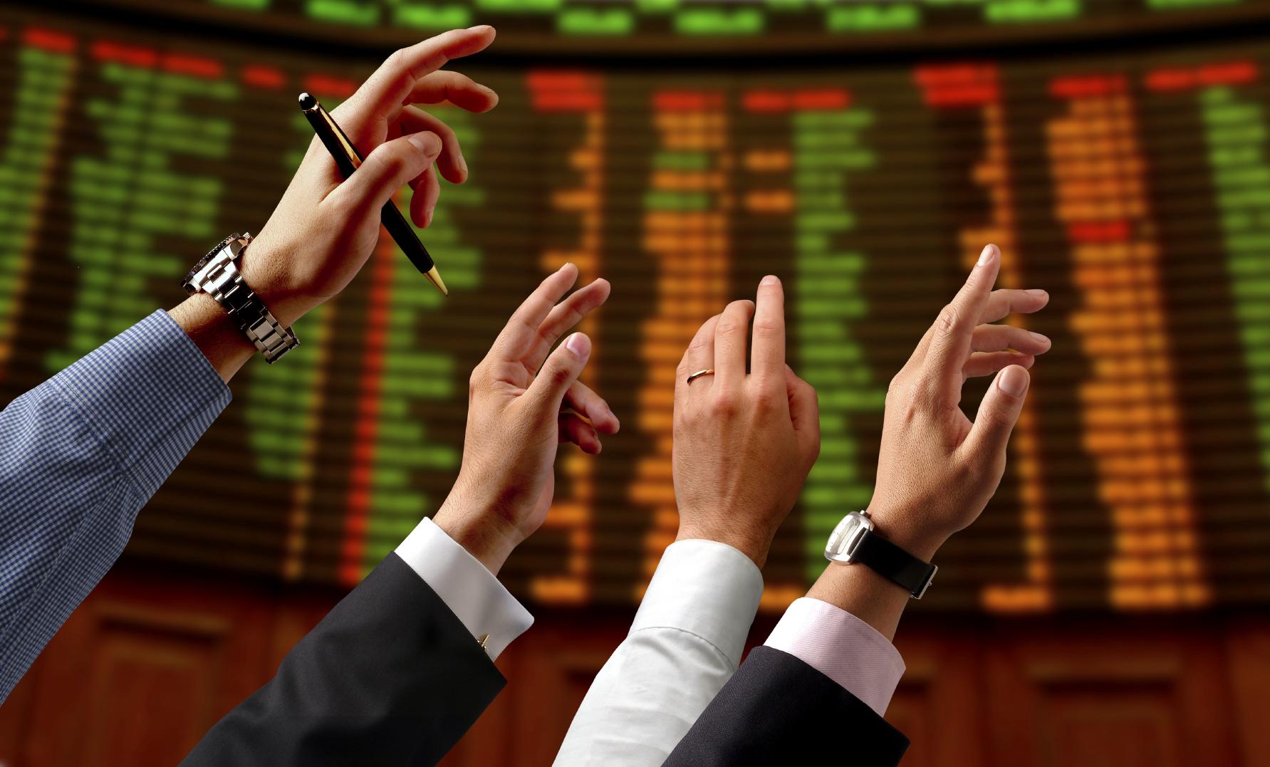 Investire negli indici azionari