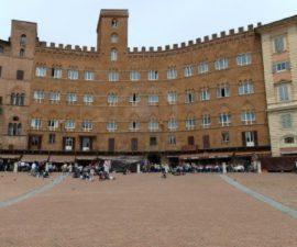 fondazione monte dei paschi di siena - palazzo sansedoni
