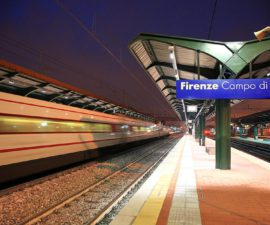 Aggressioni sui treni, vertice regionale a Firenze
