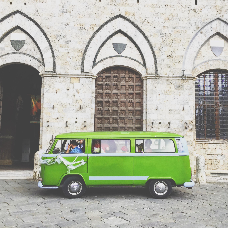 Toscana: regione leader per i matrimoni stranieri in Italia