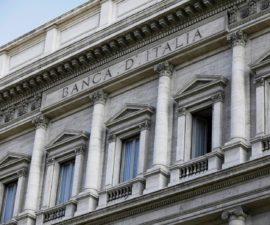 La ricchezza degli italiani nell'ultima relazione annuale di Banca d'Italia