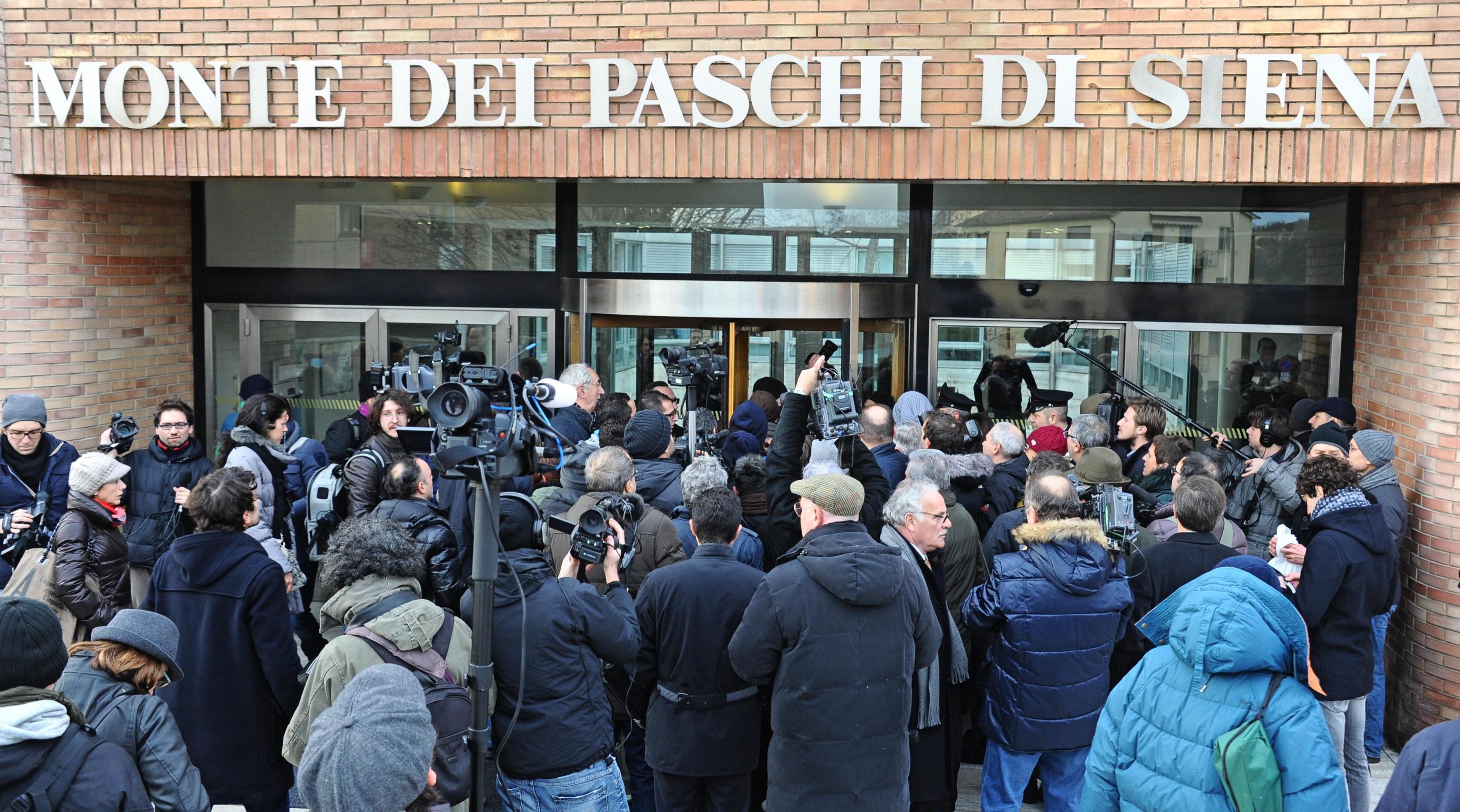Aspettando il 2018: una riflessione su PD e MPS - Siena News