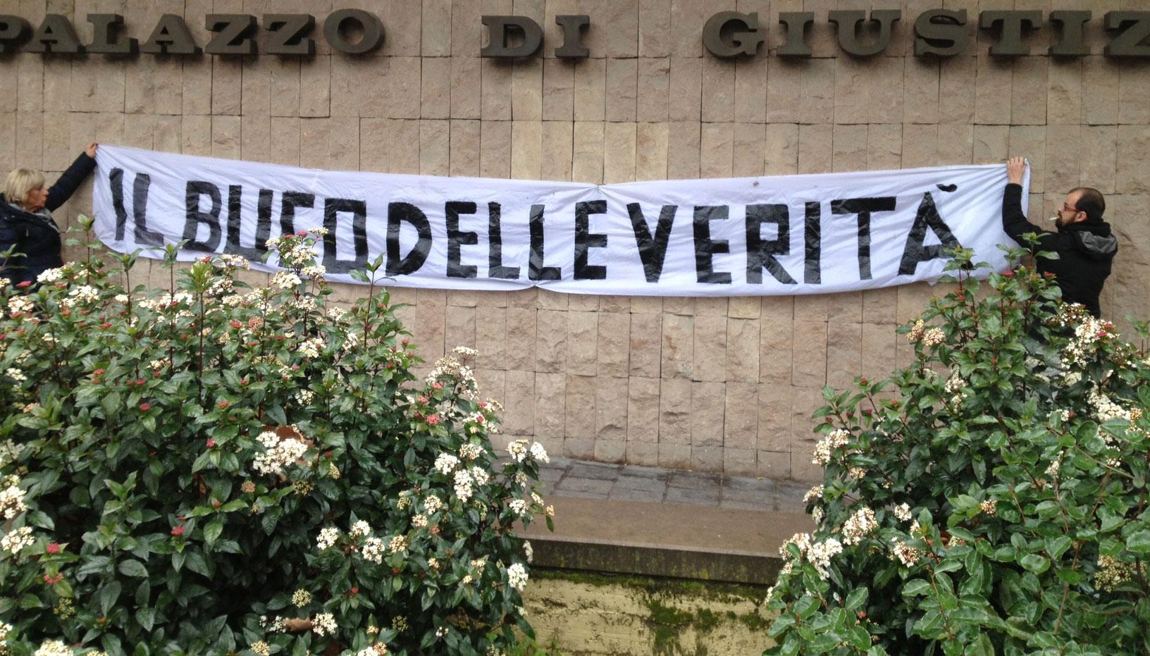 Maxi buco università di Siena: assolti i rettori - Siena News