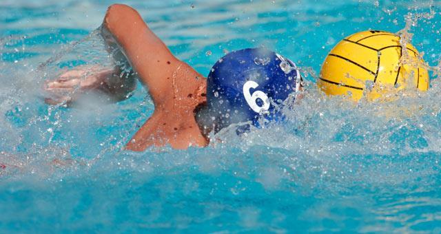 Tutti in piscina per il calcaterra waterpolo challenge for Piscina olimpia colle telefono