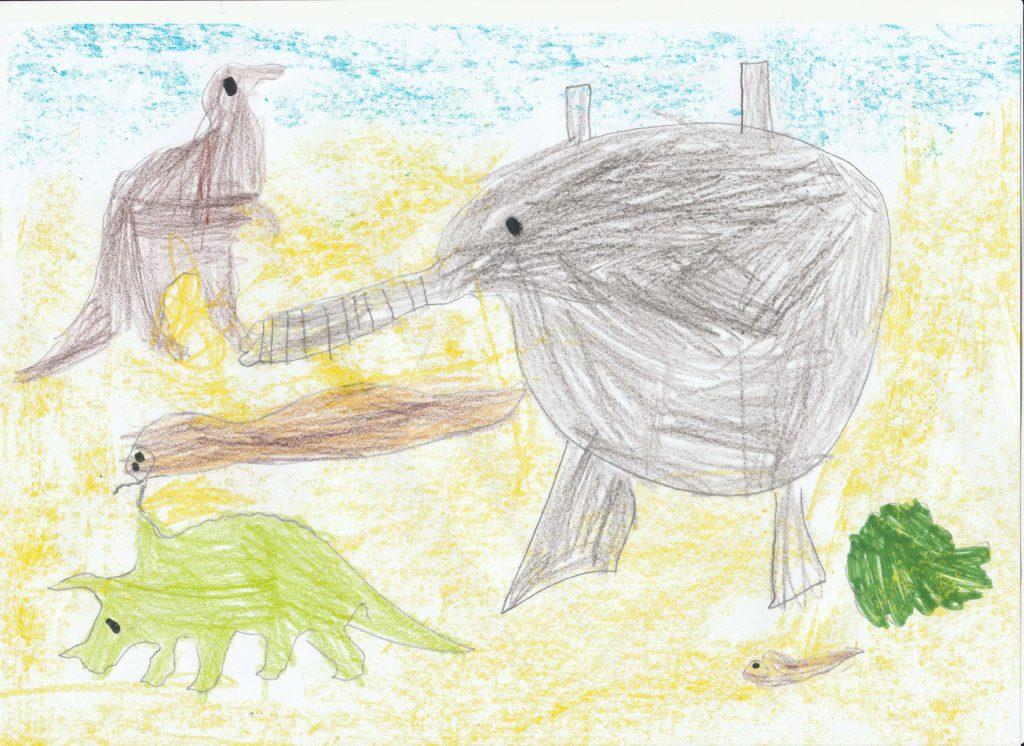 Disegno Di Bambino Che Corre : Il mondo con gli occhi dei bambini siena news