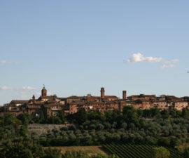 """Giacomo Grazi (Torrita di Siena): """"La fusione, un'opportunità di crescita"""""""