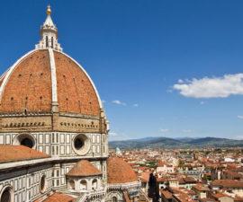 Mercato dell'auto online a Firenze: cosa è successo nel 2016