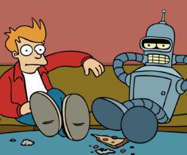 Robot: cambia il lavoro ma restano le relazioni