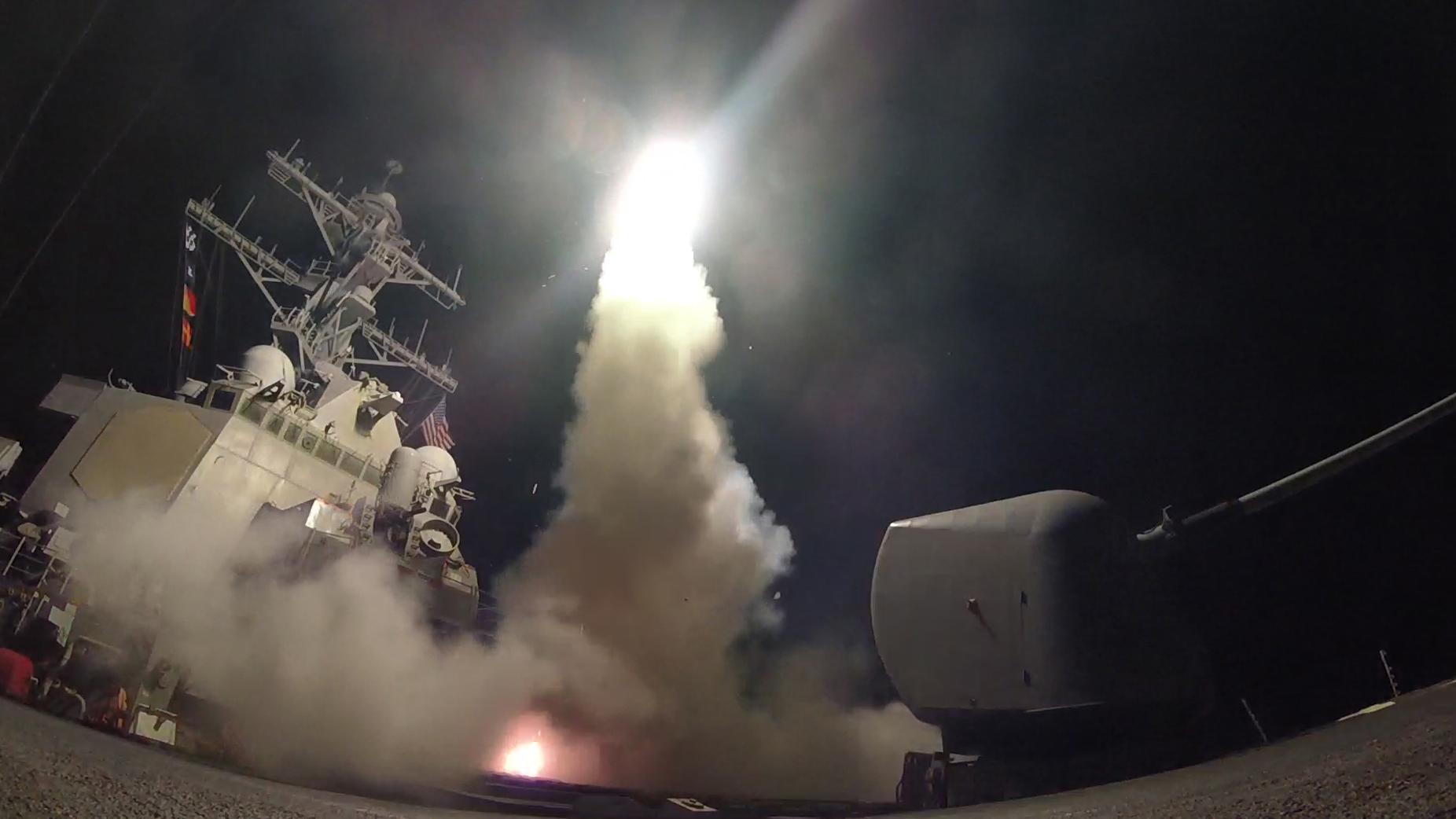 Il raid in Siria e il conseguente ribasso in tutti i mercati europei