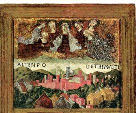Il 26 maggio 1798 alle 13.10 una scossa di terremoto