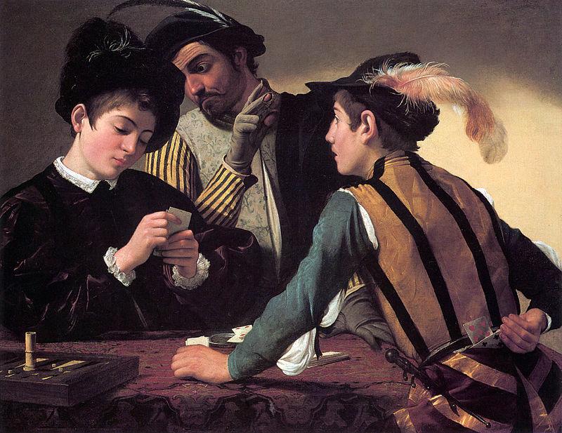 The Last Poker Game, di Howard Weiner. Le carte come metafora della vita