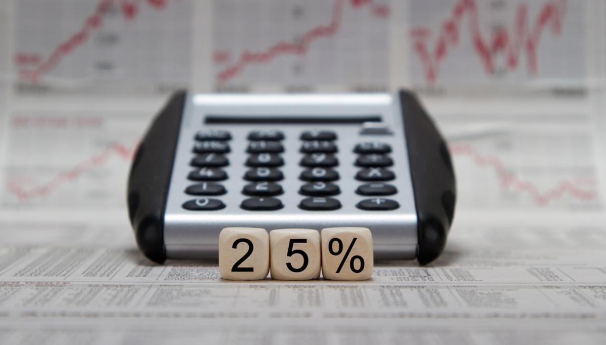 Aumentare l'IVA per la crescita non funzionerà