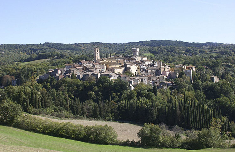 San casciano siena news for Deghi bagni