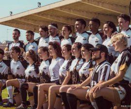 Quarto posto alla Coppa Italiana di Quidditch per i Ghibellines di Siena