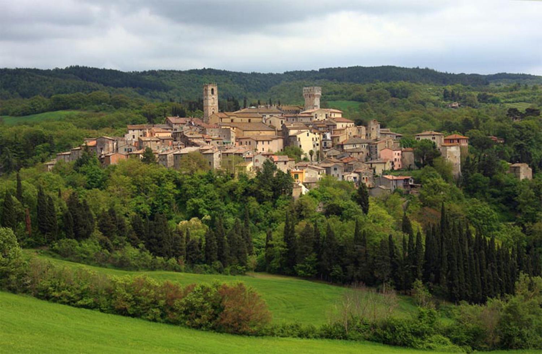 Acquedotto del Fiora: intervento nel comune di San Casciano dei ...