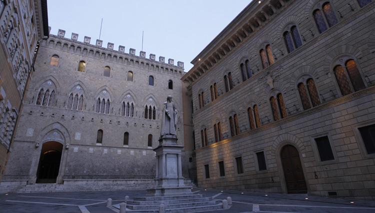 Stress test sulle banche italiane: una bella sorpresa che potrebbe generare una brutta sorpresa