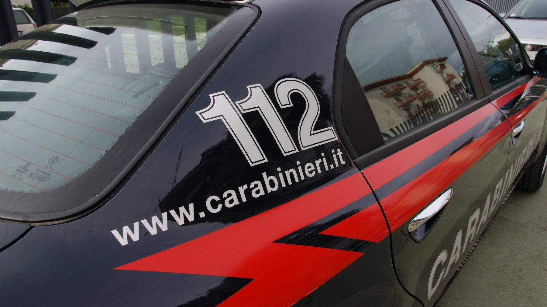 Risultati immagini per carabinieri auto