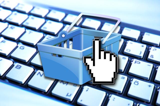 Il commercio elettronico rilancia i mercati di nicchia