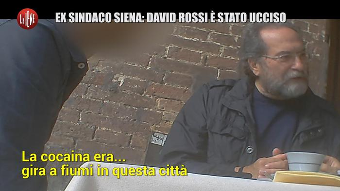 MPS, morte Rossi: