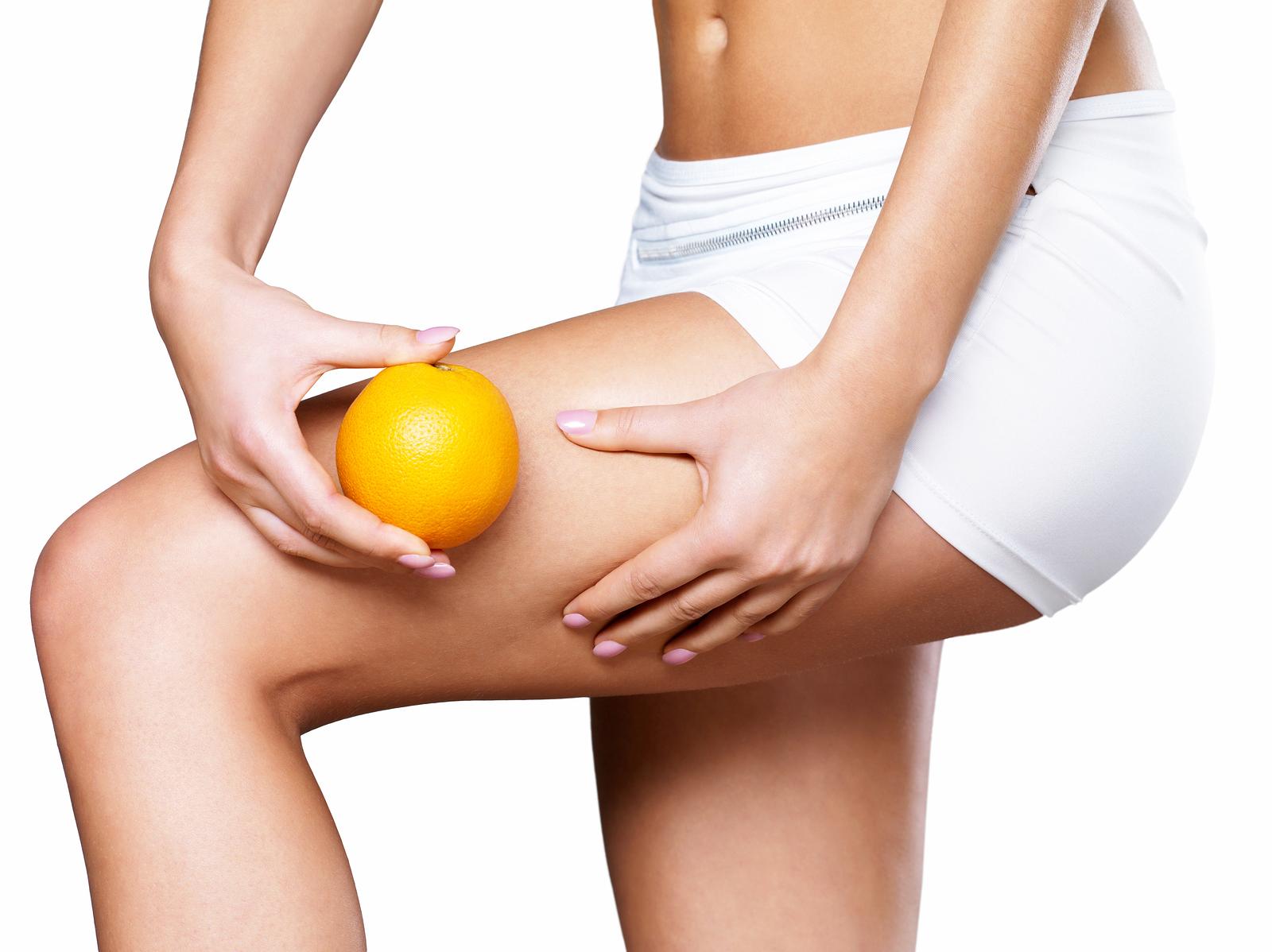Come sconfiggere la cellulite e gli inestetismi della pelle