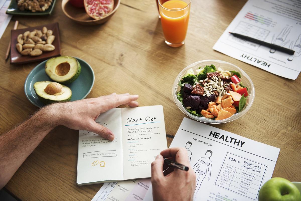 Dieta Settimanale Per Gastrite : La dieta plank è sicura siena news