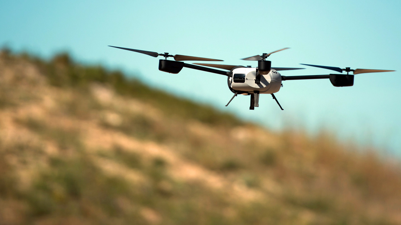 L'evoluzione tecnologica dei Droni Parrot: dalle corse amatoriali alle operazioni umanitarie