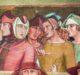 Ambrogio Lorenzetti nel Mondo delle Figurine, Illustrazioni di Elena P., Testi di Raffaele Moretti, Siena, nuova immagine 2018