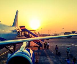 Viaggiare sicuri come scegliere la compagnia aerea