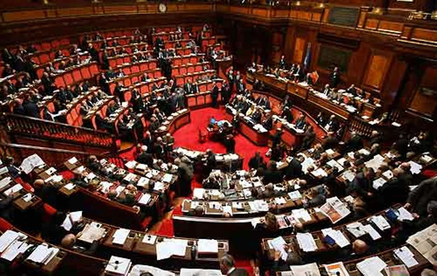 """La legge 3/2012 cosiddetto decreto """"Antisuicidi"""""""