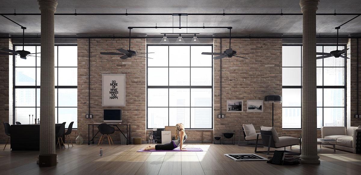 Come unire soggiorno e sala da pranzo nel modo giusto - Siena News