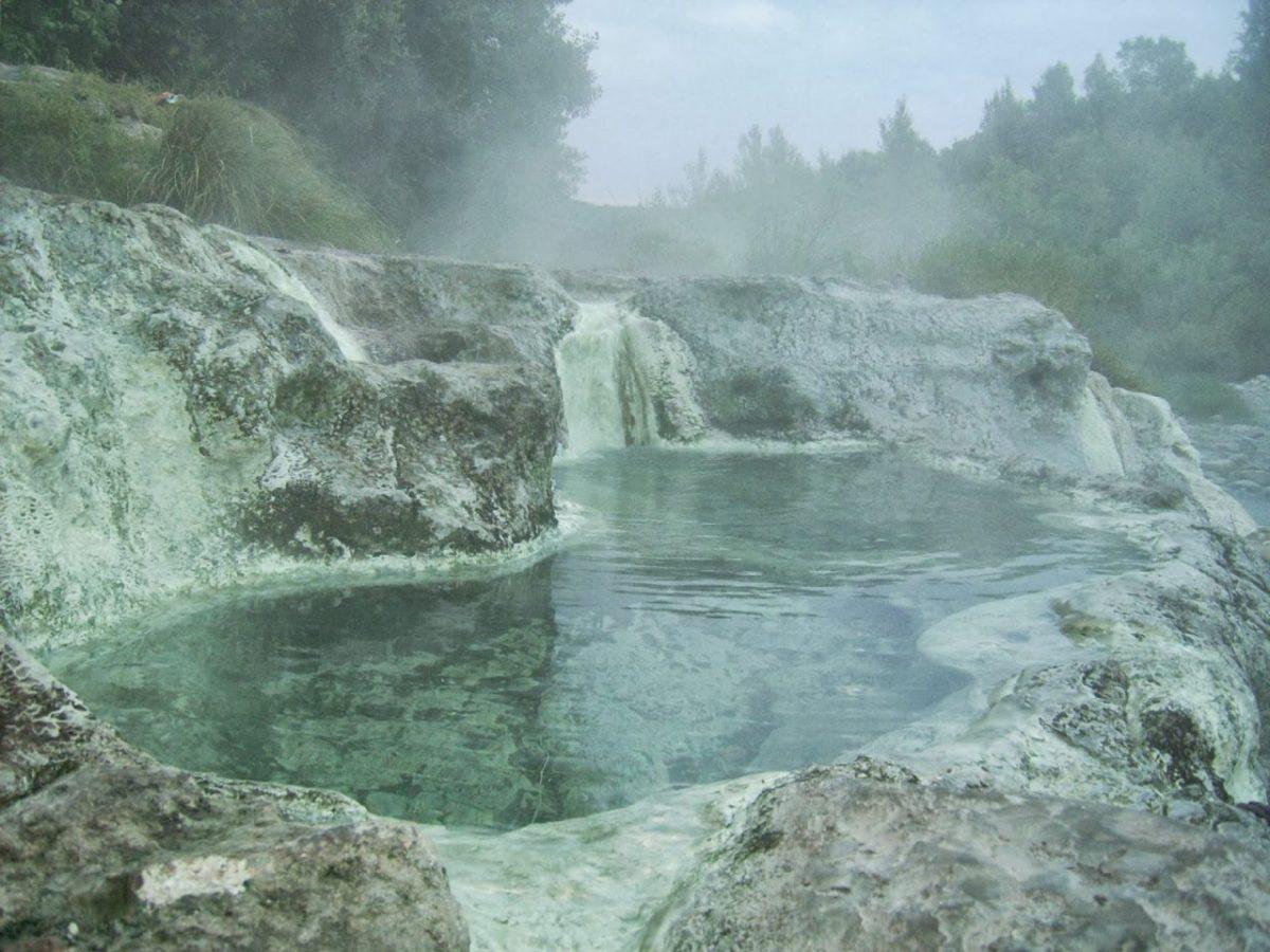 Bagni di Petriolo, ecco la rinascita: al via il restauro delle terme ...
