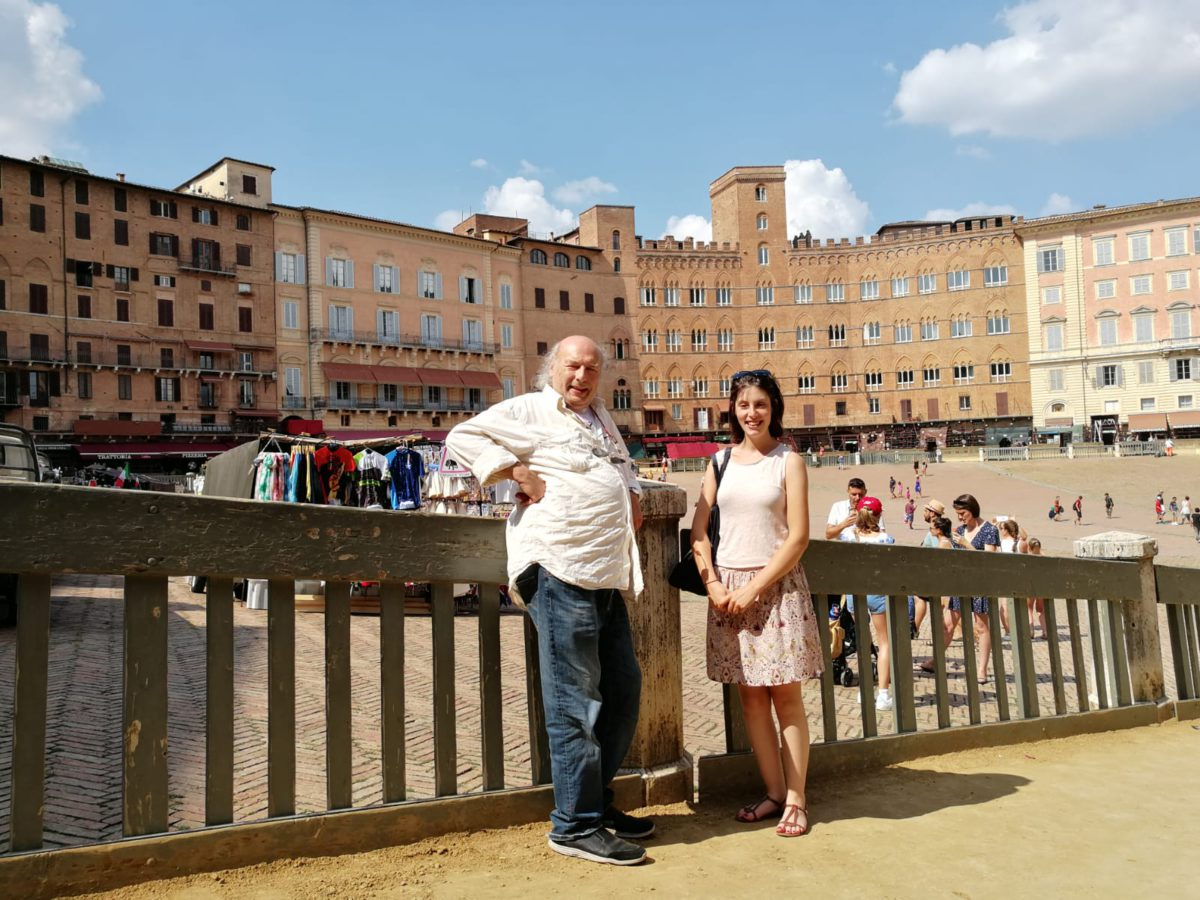 Palio Siena:vescovo non benedice'cencio'