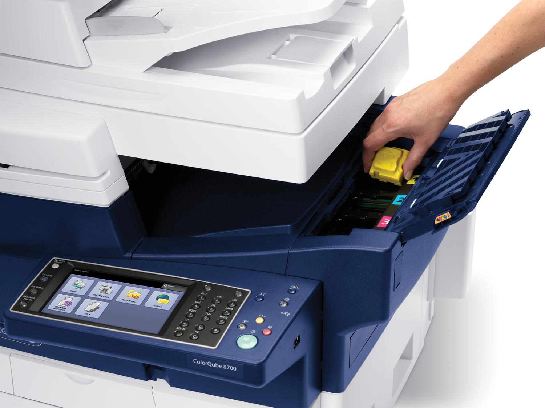Sono meglio le cartucce per stampanti uniche oppure separate?