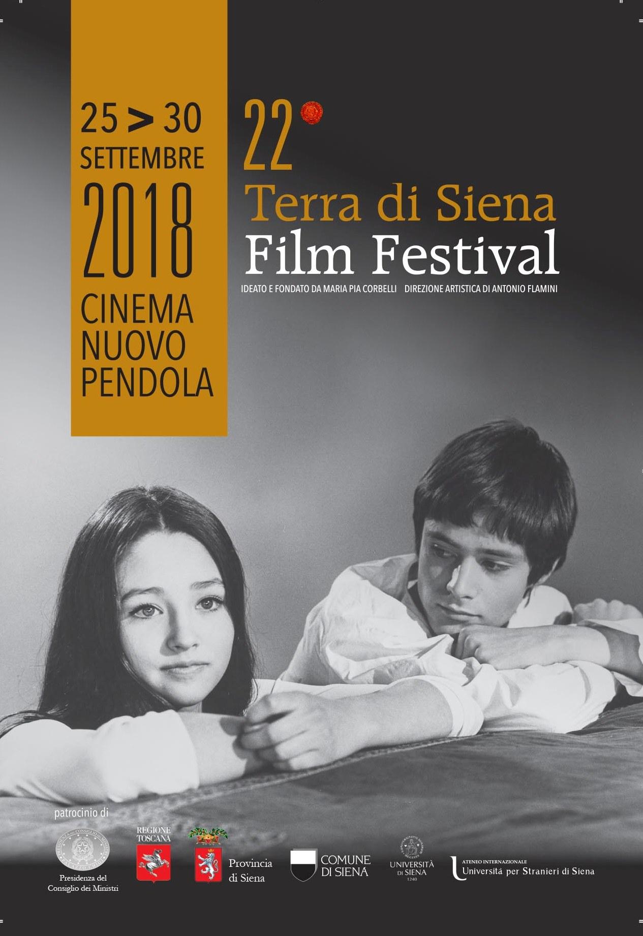 e0bcb2d967 Terra di Siena International Film Festival: stasera la presentazione ...
