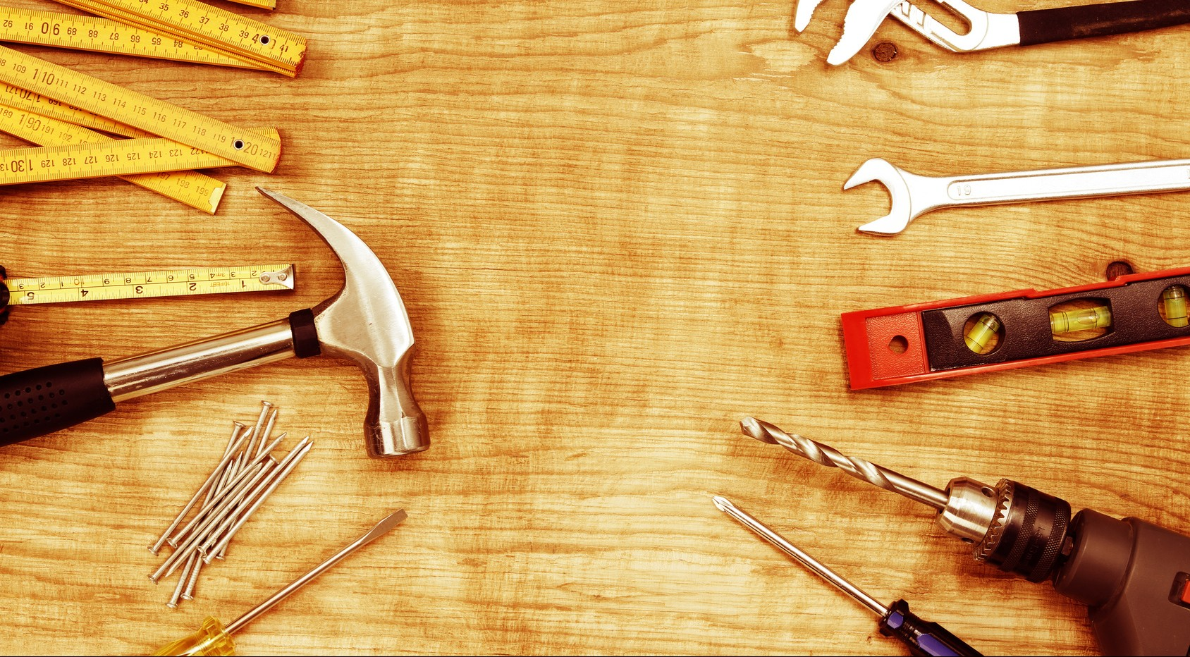 Perché e come dovresti scegliere attrezzi di qualità per il tuo lavoro