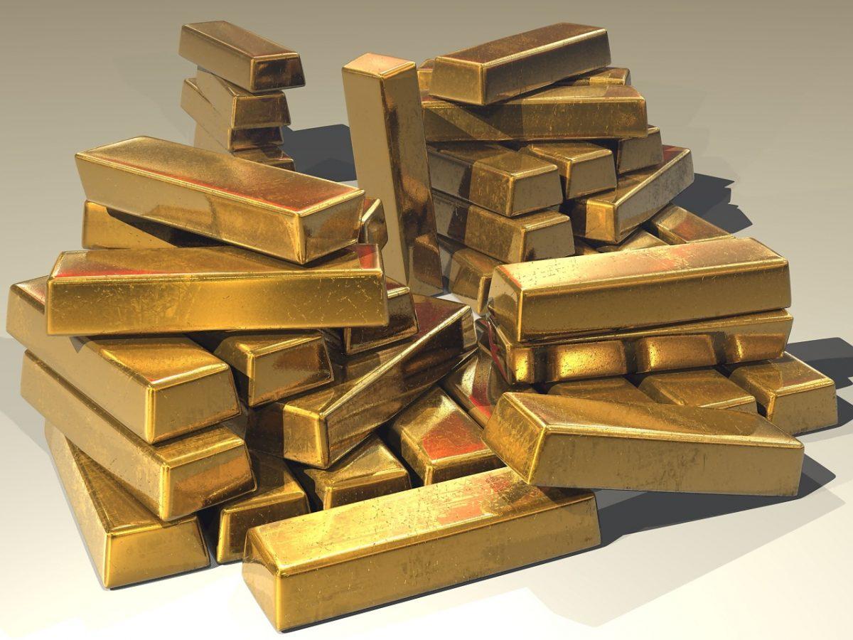 Quotazione oro e argento: cosa sta succedendo sui mercati